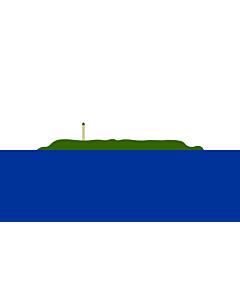 Flagge: Navassa